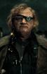 """Mad-Eye, so tough, so brave, the consummate survivor ... "" Harry Potter"