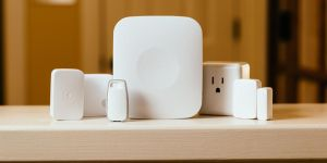 SmartThings You've Got Mail through Sonos Speakers when