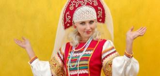 Irina aus Kozmodemyansk möchte mich gerne kennenlernen... Foto: © zzzdim - Fotolia.com