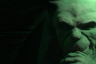 Monster   Foto: © Ronald Hudson - Fotolia.com