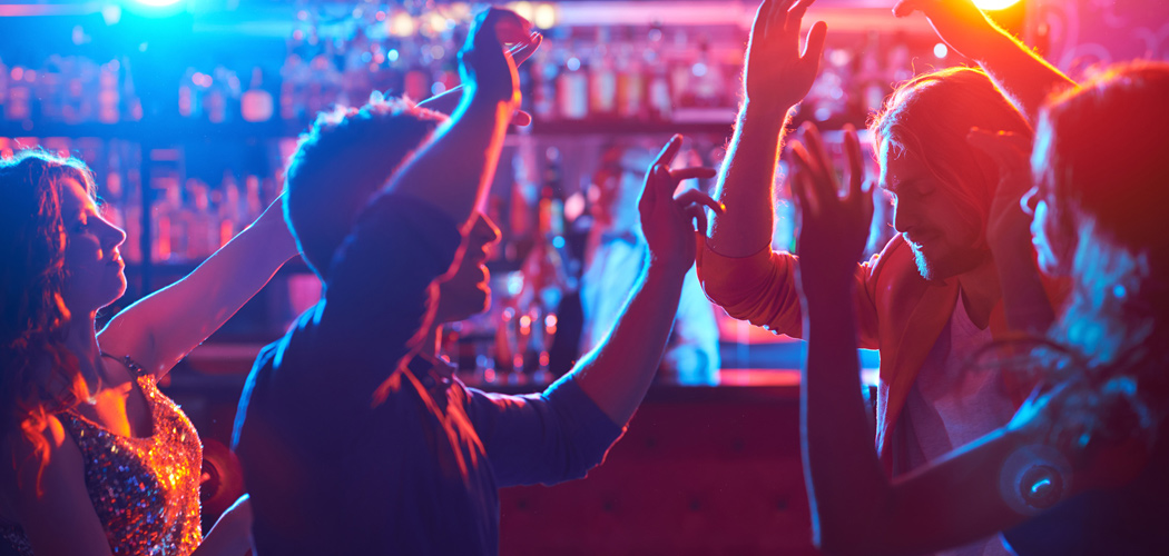 Party | Foto: © pressmaster - Fotolia.com