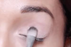 """Maquillage avec la """"X Lorac Mega Pro Palette"""" 1"""