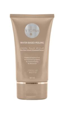 V10 Plus Masque/Peeling