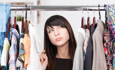 Apprendre à faire le tri dans sa garde-robe