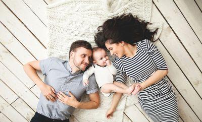 Comment diminuer les tensions après une naissance ?