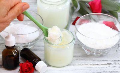 Le bicarbonate de soude en soin beauté
