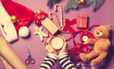 DIY : 10 idées de décorations de Noël facile à faire
