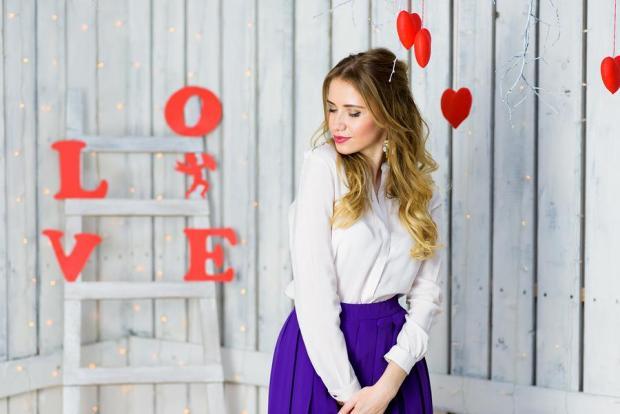 Saint-Valentin: cinq bons plans pour être sublime