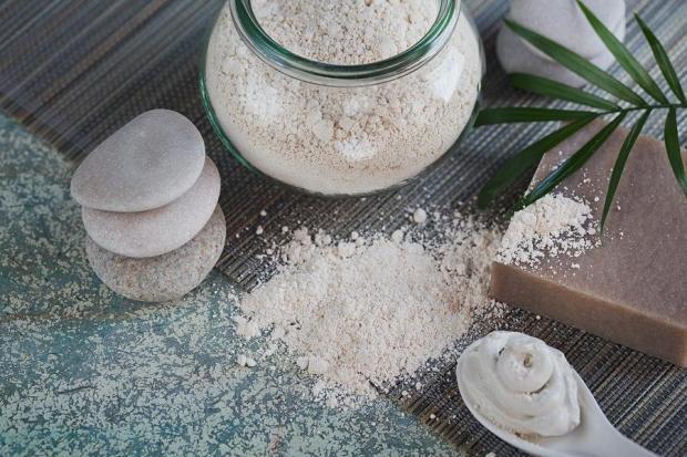Les bienfaits du kaolin et trois recettes simples