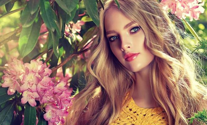 Routine maquillage de l'été: les gestes à adopter