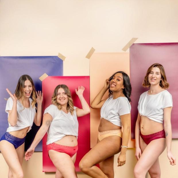Pourquoi choisir la culotte menstruelle?