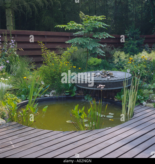 Floating Pond Planters Large