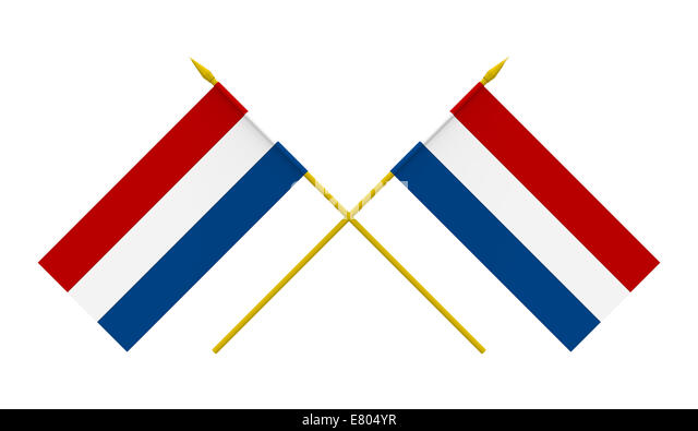 F Crossed Flags Usa France