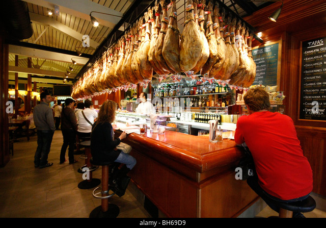 La Tasca Spanish Tapas Bar