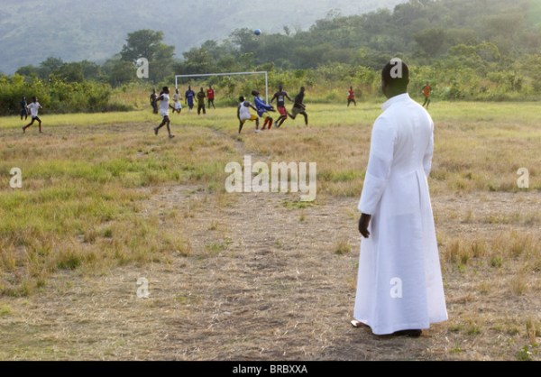 Image result for african catholic priest