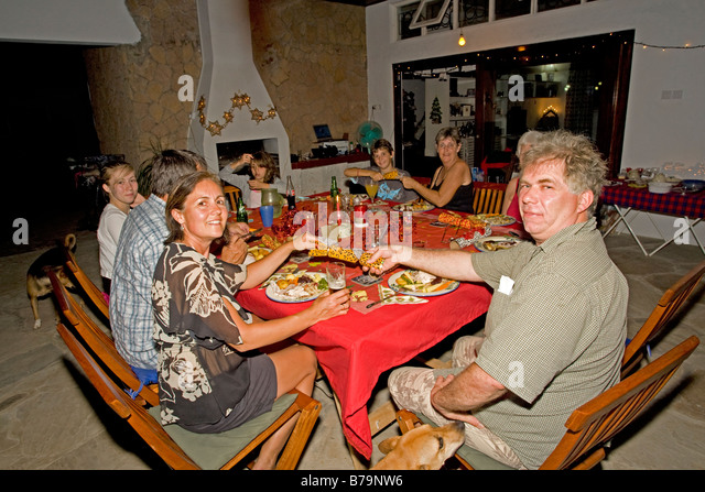 Image result for european family meal