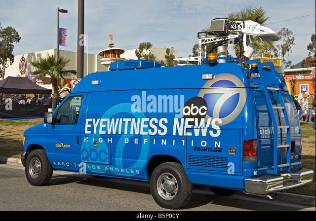 Channel News Los Eyewitness 7 Angeles