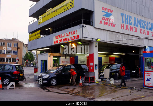 Image result for American Hand car wash london