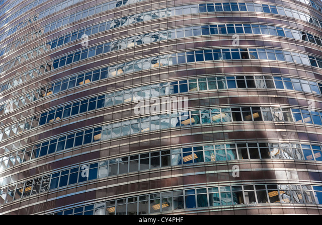 Curved Facade Stock Photos Amp Curved Facade Stock Images