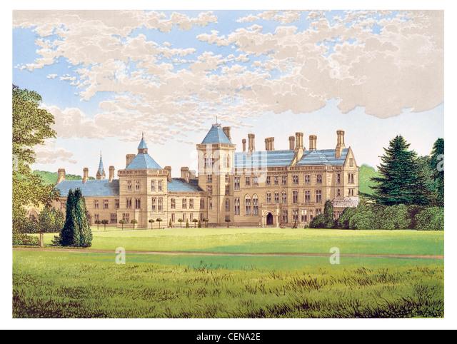 Gothic Revival Mansion Stock Photos Amp Gothic Revival Mansion Stock Images Alamy