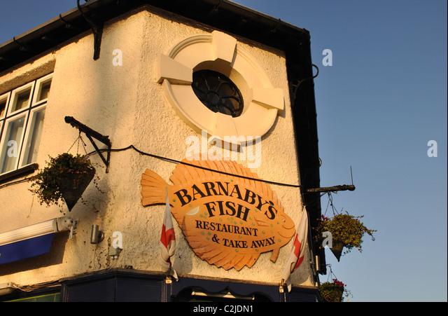 Fish Restaurant 3rd Street Los Angeles
