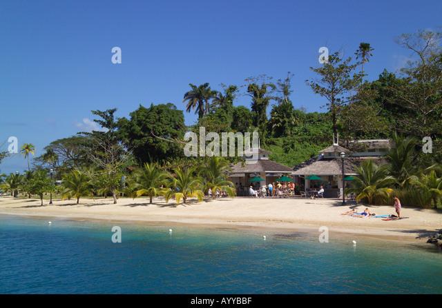 Almond Beach Resort Belize
