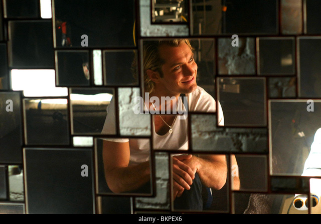 Image result for Jude Law sleuth