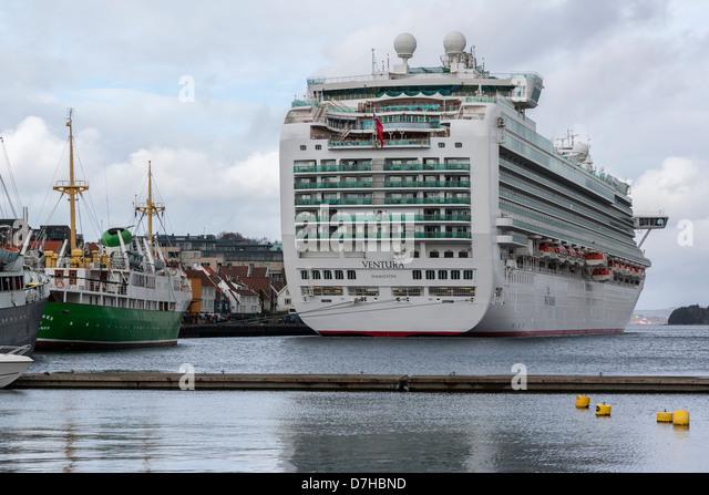 Afbeeldingsresultaat voor MS Ventura stern