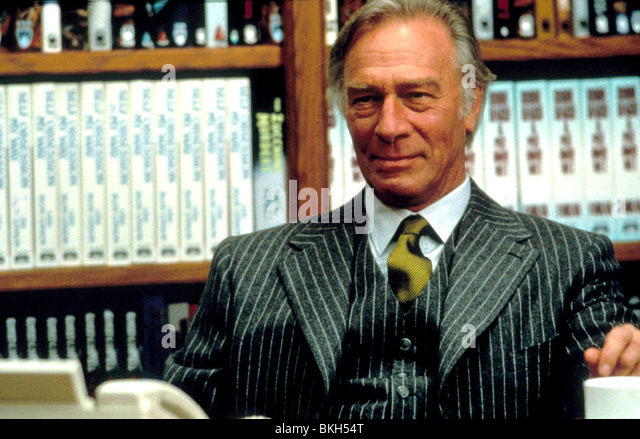 Image result for christopher plummer hanover street