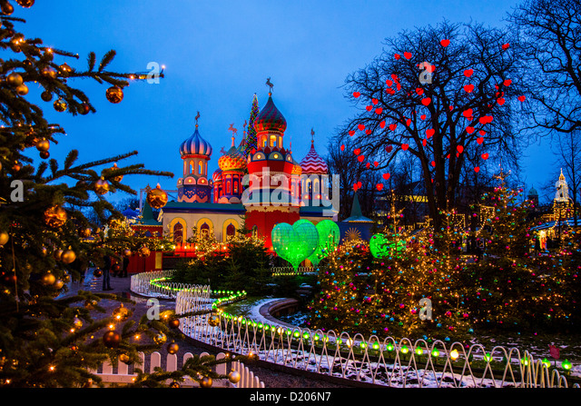 Image result for tivoli christmas market
