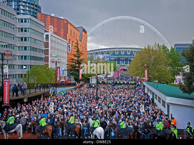 Fa Cup Stock Photos Amp Fa Cup Stock Images Alamy