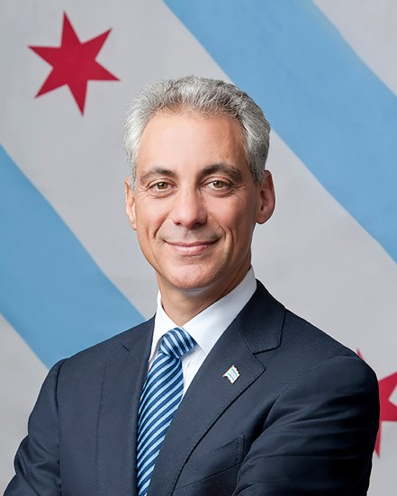 Image result for rahm emanuel