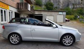 VW EOS 2.0 FSI TURBO mit 200 PS full