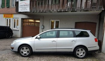VW PASSAT 2.0 TDI 4X4 full