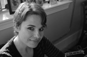 Betina González, 2014