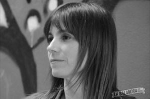 Laura Galarza, 2013