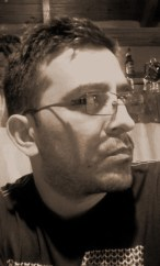 Cristian Acevedo, escritor