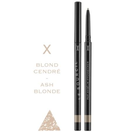 LE-SOURCIL-X.BLOND-CENDRE-ASH-BLONDE