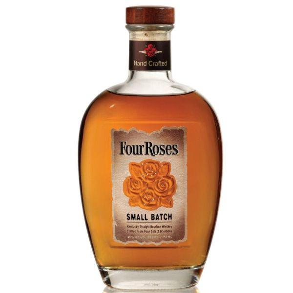 comprar bourbon four roses