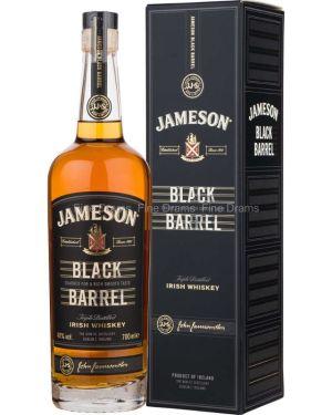 Jameson etiqueta negra