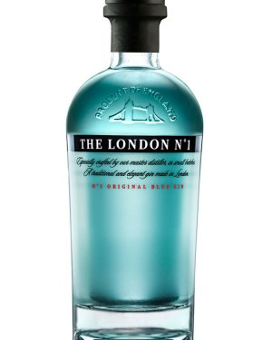 ginebra the london