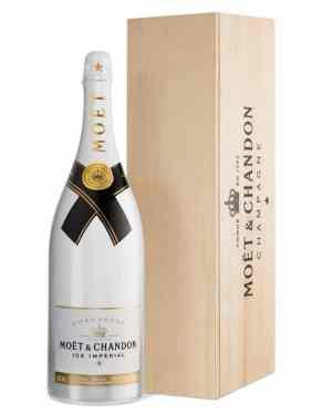 champán moet chadom imperial