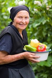 Alimentation santé plutot que régime amaigrissant