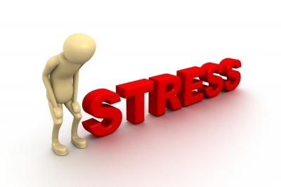 calmer son stress