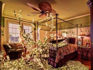 hacerse rico en bolsa Ronald Read