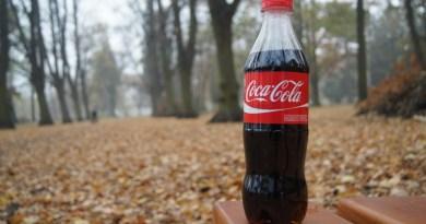 invertir en coca cola