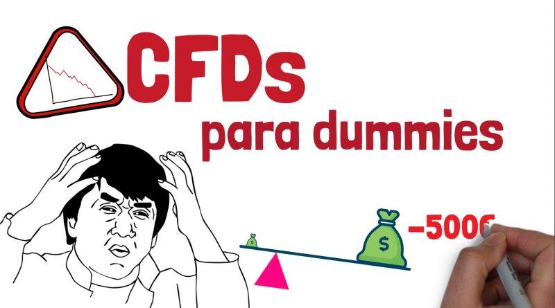cfds-para-dummies