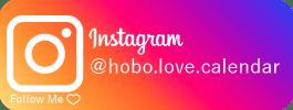ほぼラブカレンダー,ほぼラブSHOP,インスタグラム,Instagram,hobo.love.calendar,ラブリエ,色彩心理,関西