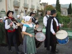 Manifestations au village - Chambre d'hôte La Bruyère - Saint-Gervais-sur-Mare
