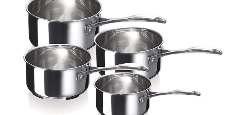 casserole en inox quelle est la